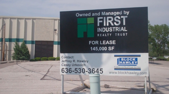 First Industrial Realty Trust