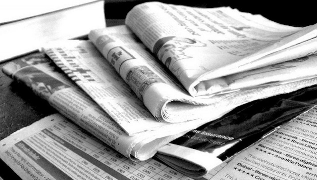 Springfield News-Leader Does A Nice Job Editing…NOT! | Show