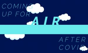 Post Coming up for AIR After COVID Thumbnail