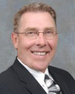 Hon. Robert M. Heller Portrait