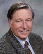 Crosby Kemper III Portrait