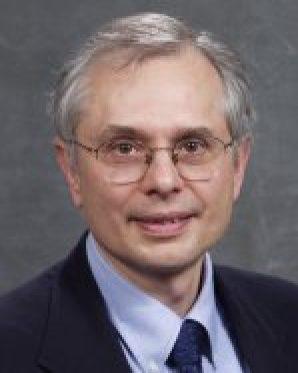 Michael Podgursky Portrait