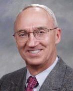 Rex Sinquefield Portrait