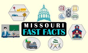 Post Updated Reports: Missouri Fast Facts 2015 Thumbnail