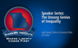 John Tamny: The Unsung Genius of Inequality>