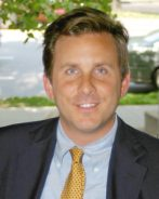 John Tamny Portrait