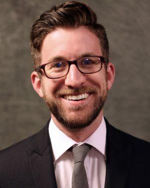 Michael Q. McShane Portrait