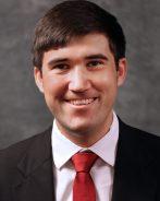 Joseph Miller Portrait