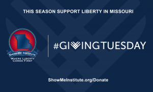 Post This Giving Tuesday, Support Liberty Thumbnail