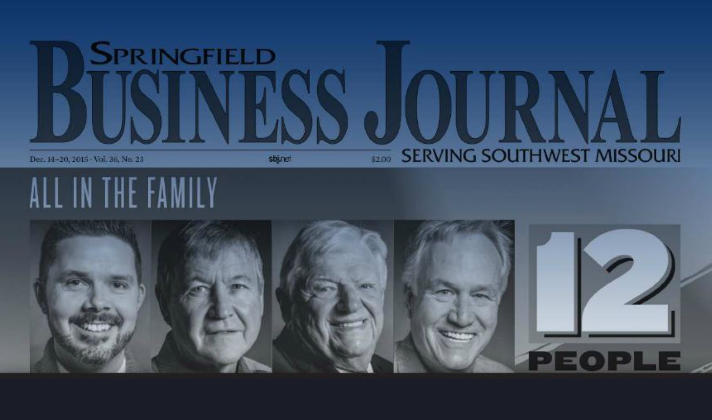 Business Journal cover
