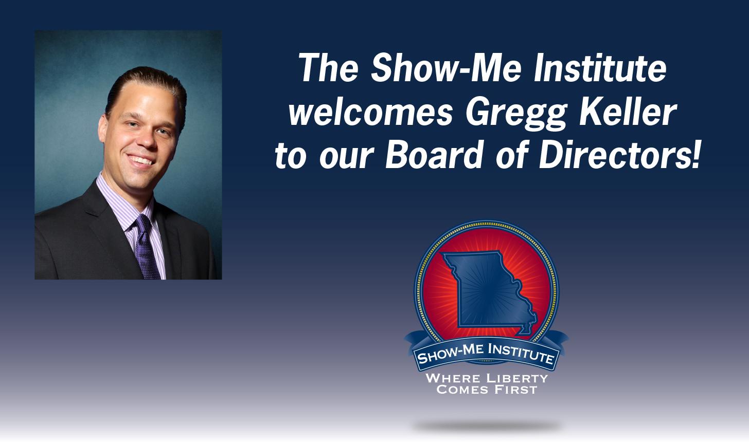 Gregg Keller