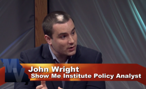 Post John Wright Discusses Labor Reform on Missouri Viewpoints Thumbnail