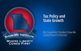 Policy Breakfast Tax Policy and State Growth>