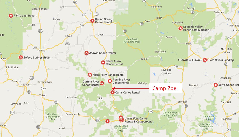 Missouri Natural Resources Jobs