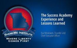 Speakers Series on Economic Policy: The Success Academy Experience and Lessons Learned>