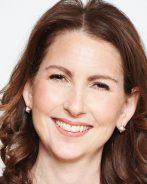 Eva Moskowitz Portrait