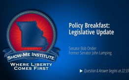 Policy Breakfast-2017 Legislative Update>