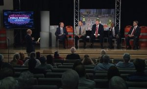 Post Patrick Tuohey on KCPT Infrastructure Panel Thumbnail