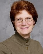 Gail Heyne Hafer Portrait