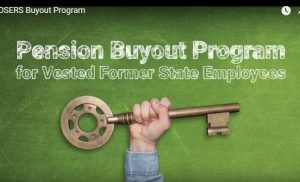 Post MOSERS Pension Buyout Good for Taxpayers, Probably Not for All Workers Thumbnail