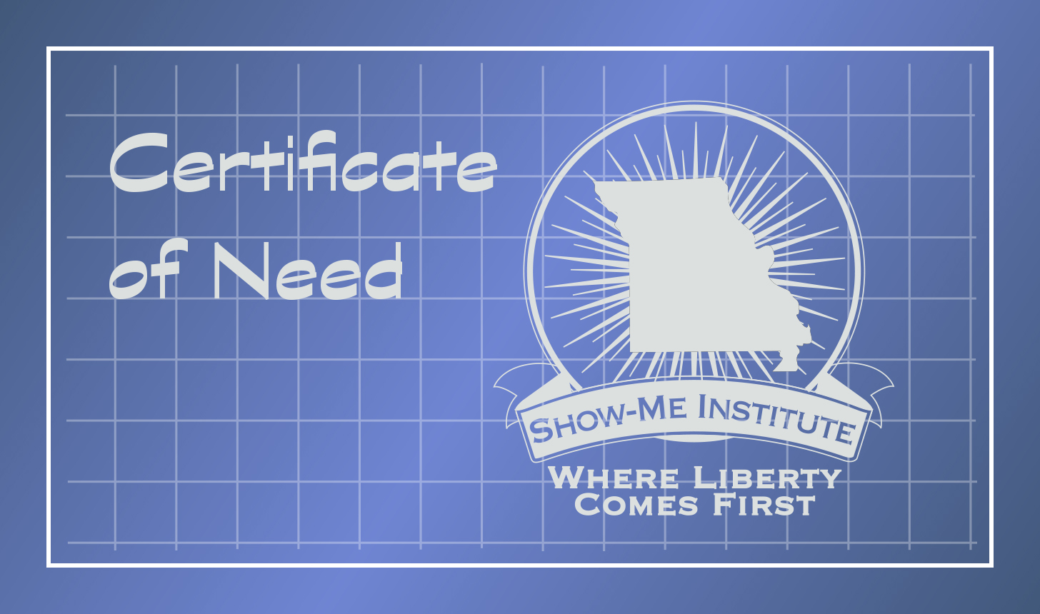 2018 blueprint certificate of need show me institute 2018 blueprint certificate of need malvernweather Images