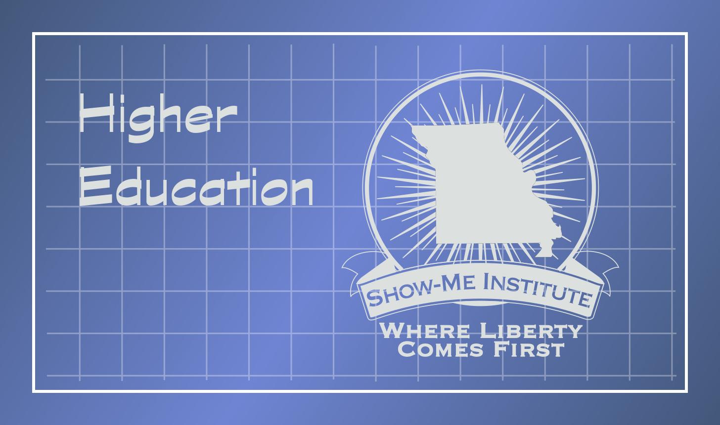 2018 blueprint higher education show me institute 2018 blueprint higher education malvernweather Image collections