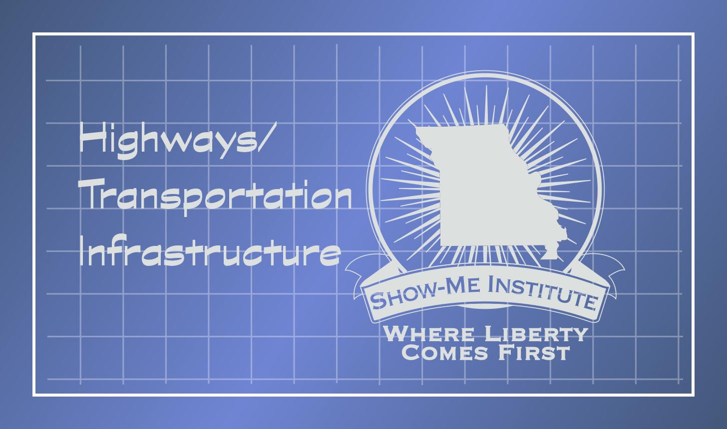 2018 blueprint highwaystransportation infrastructure show me 2018 blueprint highwaystransportation infrastructure malvernweather Images