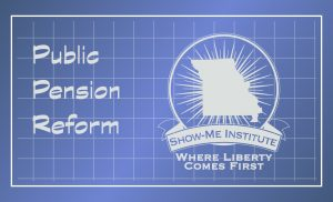 Post 2018 Blueprint: Public Pension Reform Thumbnail