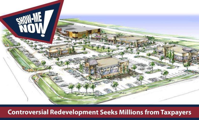 Rendering of Proposed Development in University City