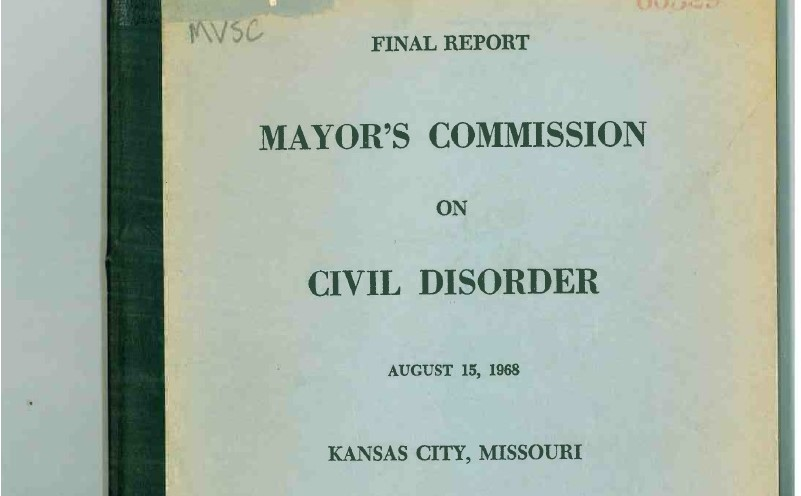 1968 KC Police Report