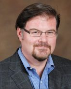 Jonah Goldberg Portrait