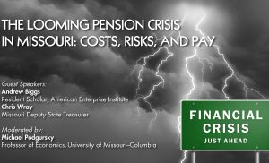 Post Public Employee Pensions in Missouri: A Looming Crisis Thumbnail