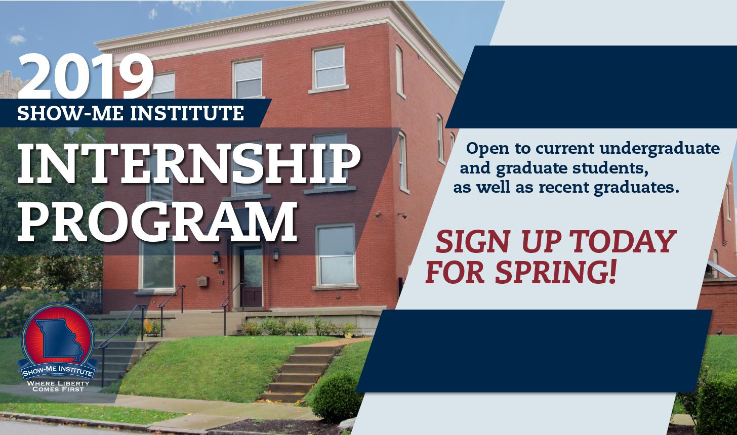 Spring 2019 Internships