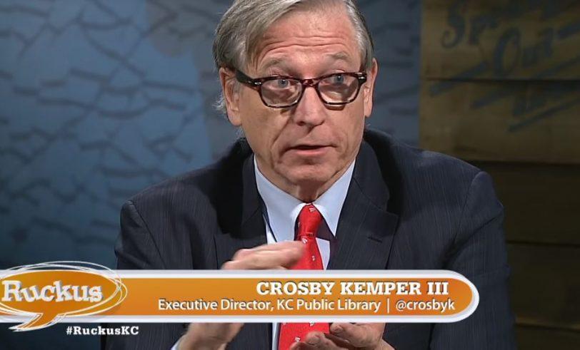 Crosby Kemper III on Ruckus