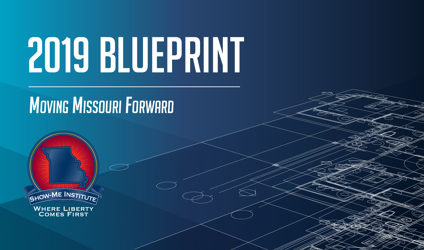 2019 Missouri Blueprint