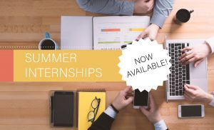 Post Summer Internships Thumbnail