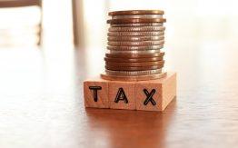 Taxes>