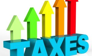 Post Up and Up: Sales Taxes Across the State Thumbnail
