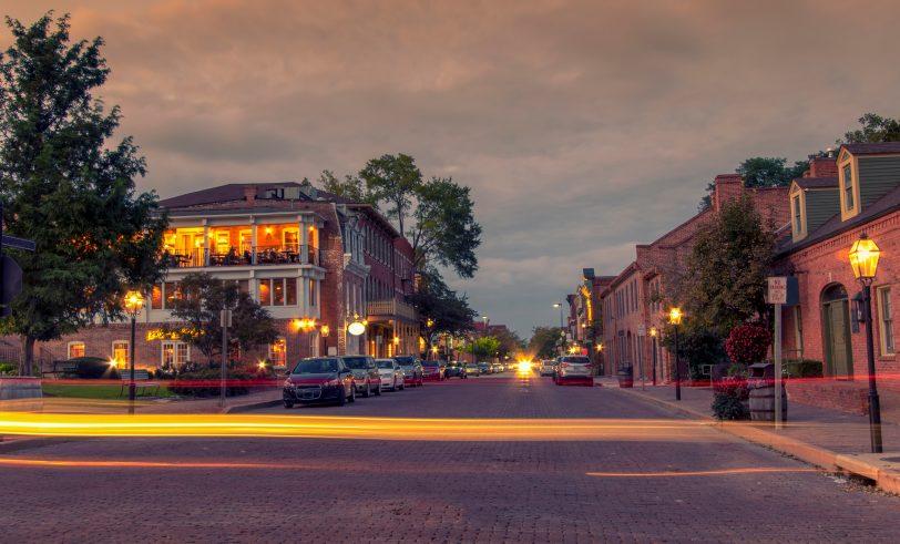 St. Charles Main Street