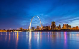 St. Louis>