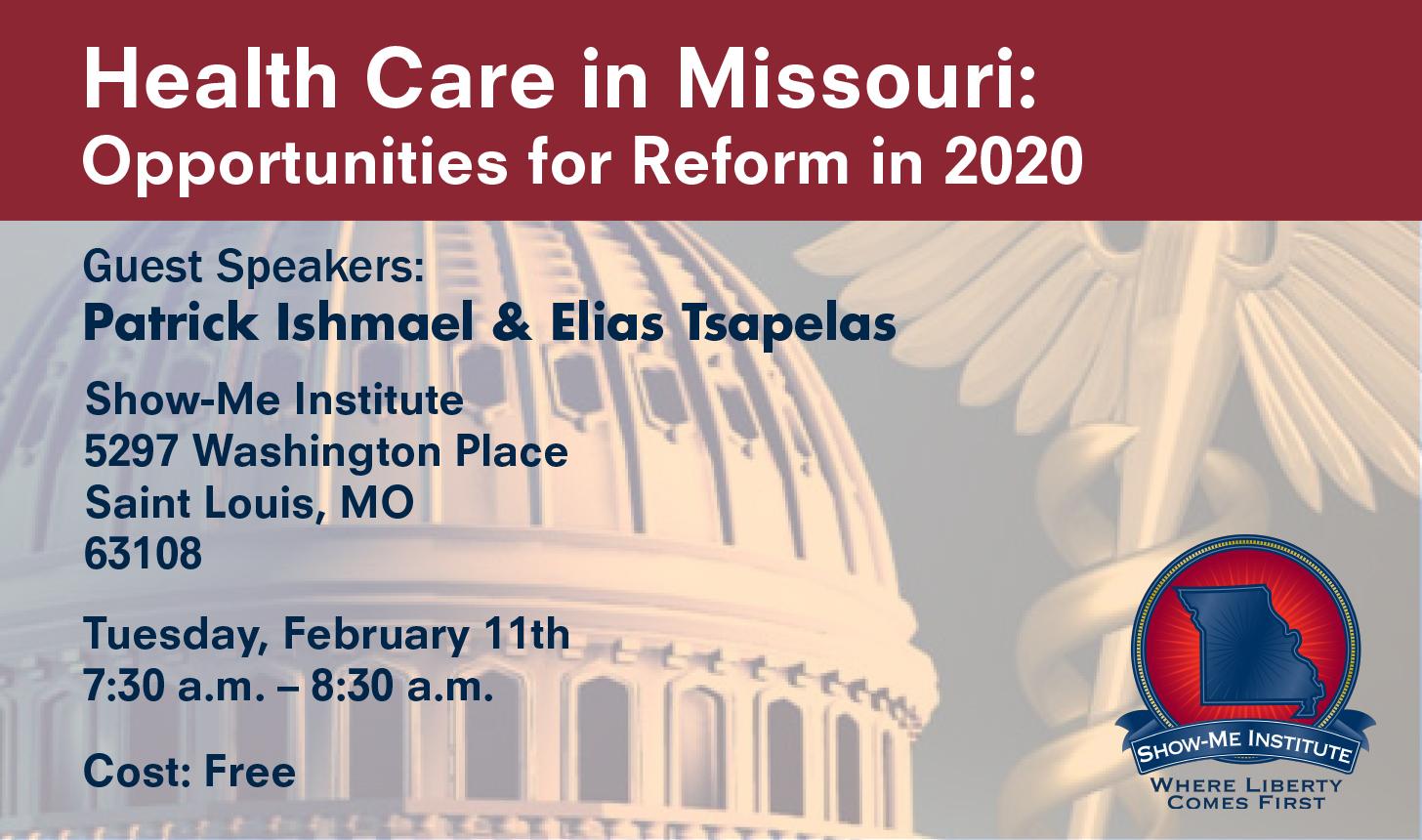 HC Reform 2020