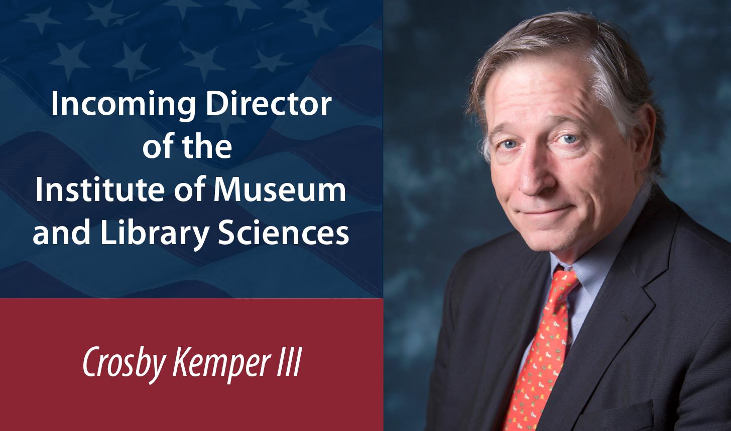 Crosby Kemper III