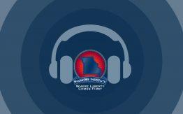 Podcast banner>