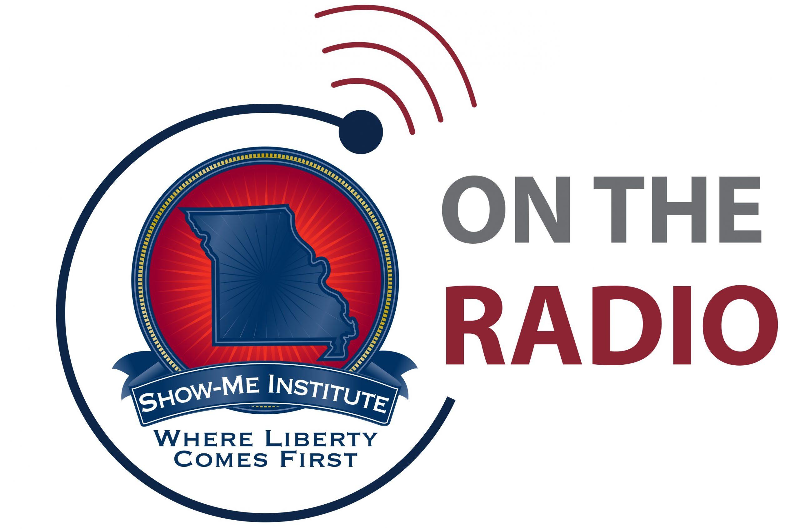SMI radio logo