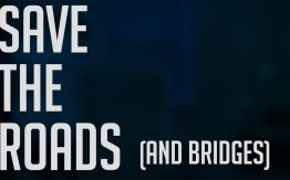 Roads and bridges banner>