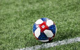 Soccer ball>