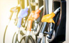 Gas pumps>