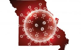 Coronavirus in  Missouri>