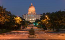 Missouri State Capitol>