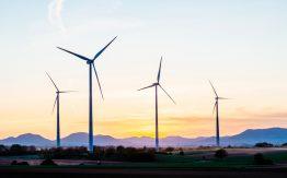 Wind farm>